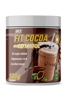 Fit Cocoa z erytrytolem