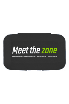 Pill Box Meet The Zone