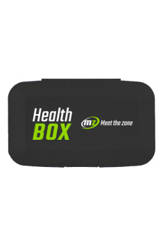 Pill Box Health Box