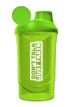Shaker Don't Talk Just Train 600 ml