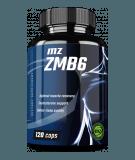 MZ-STORE ZMB6 120 kaps.