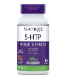 NATROL 5-HTP Fast Dissolve 100mg 30 tab.