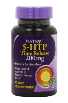 5-HTP Time Release