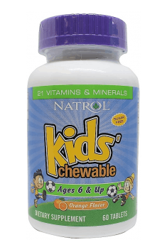 Kids Chewable