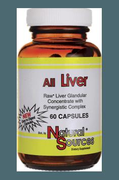 All Liver