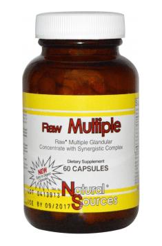 Raw Multiple