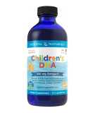 NORDIC NATURALS Children's DHA 530mg 237 ml