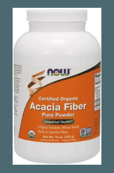 Acacia Fiber