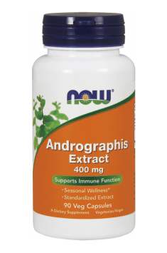 Andrographis Extract 400mg