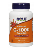 NOW FOODS C-1000 Complex 90 tab.