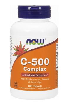 C-500 Complex