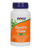 NOW FOODS Devil's Claw 100 kaps.