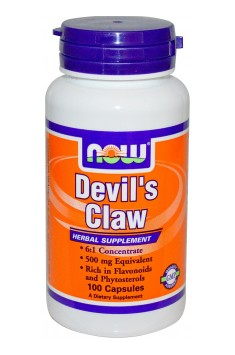 Devil's Claw