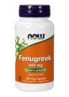 Fenugreek 500 mg