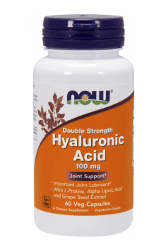 Hyaluronic Acid Double Strength 100mg