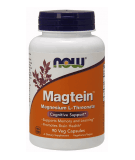 NOW FOODS Magtein Magnesium L-Threonate 90 kaps.