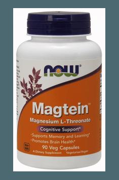 Magtein Magnesium L-Threonate