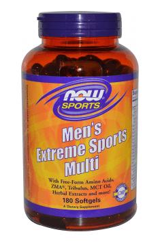 Men's Extreme Sports Multi