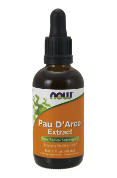 Pau D'Arco Extract