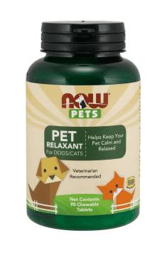 Pet Relaxant