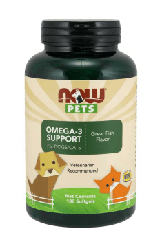 Omega-3 Support