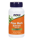 NOW FOODS Pine Bark Extract 240mg 90 kaps.