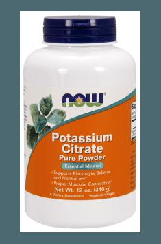 Potassium Citrate Pure Powder