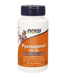 NOW FOODS Pycnogenol 60mg 50 kaps.