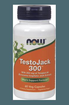 TestoJack 300
