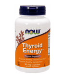 NOW FOODS Thyroid Energy 90 kaps.