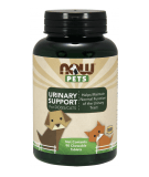 NOW FOOD PETS Urinary Support 90 tab.