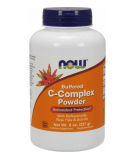 NOW FOODS Buffered C-Complex Powder 227g