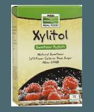NOW FOODS Xylitol 75 sasz.