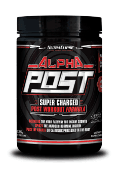 Alpha Post