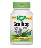 NATURE'S WAY Scullcap Herb 100 kaps.
