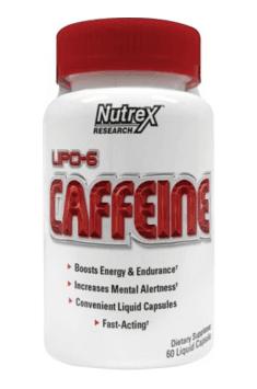 Lipo-6 Caffeine