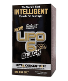 NUTREX Lipo-6 Black Hers Ultra Concentrate 60 kaps.