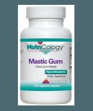 NUTRICOLOGY Mastic Gum 120 kaps.
