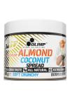 Almond Coconut Spread