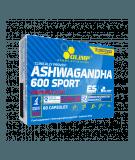 OLIMP Ashwagandha 600 Sport 60 kaps.