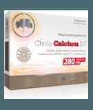 OLIMP Chela-Calcium D3 30 kaps.