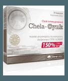 OLIMP Chela-Cynk 30 kaps.