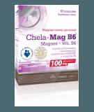 OLIMP Chela-Mag B6 60 kaps.