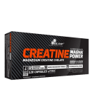 OLIMP Creatine Magna Power 120 kaps.