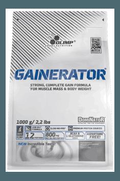Gainerator