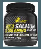 OLIMP Gold Salmon 12000 Amino 300 tab.