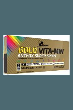 Gold Vita-Min Anti-OX Super Sport
