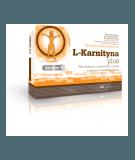 OLIMP L-Karnityna Plus 80 tab.