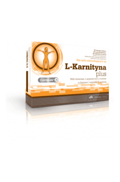 L-Karnityna Plus