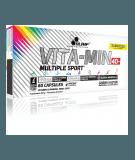OLIMP Vita-Min Multiple Sport 40+ 60 kaps.